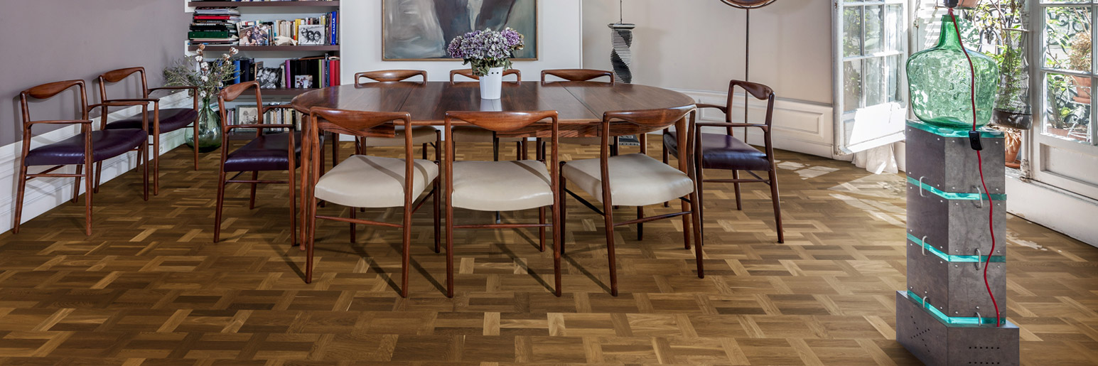 Commercial Flooring Trends