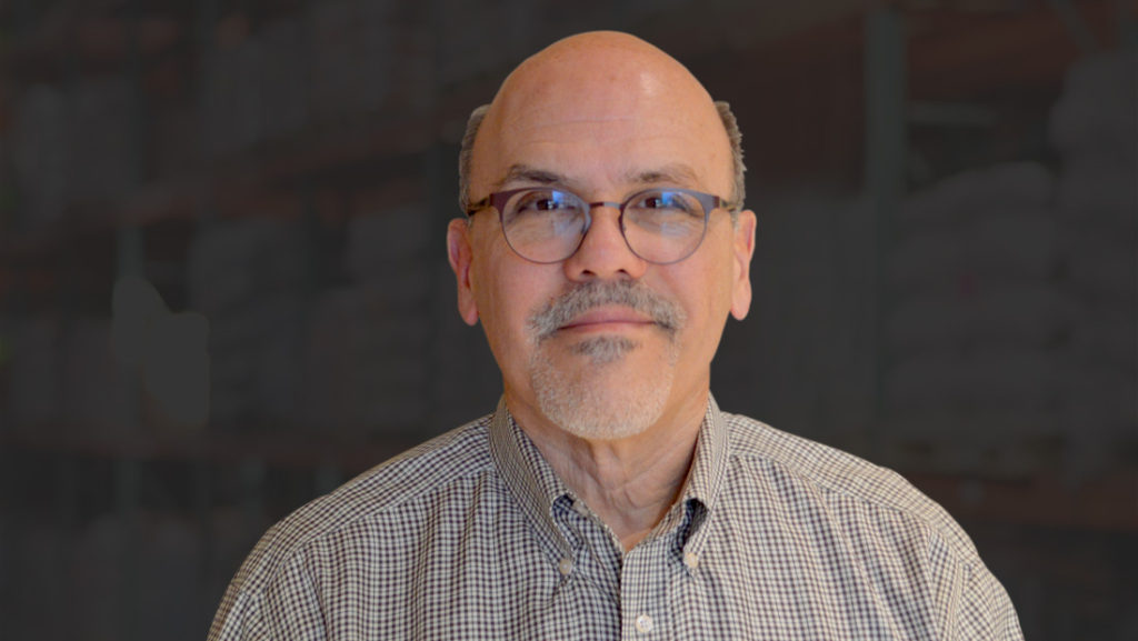 Ed Fuentes
