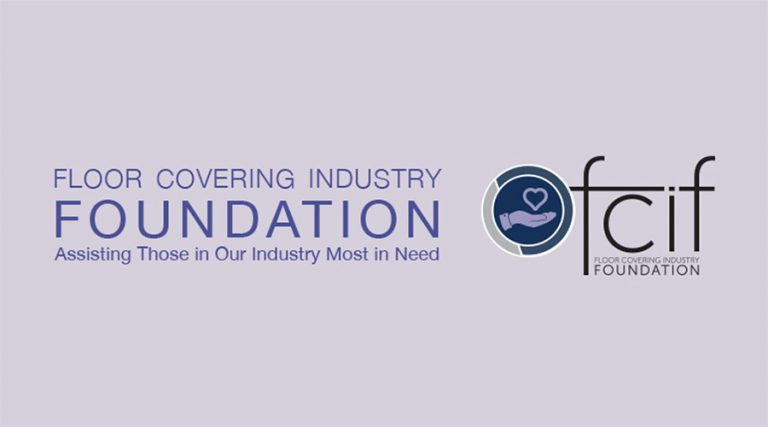 Floor Covering Industry Foundation Logo