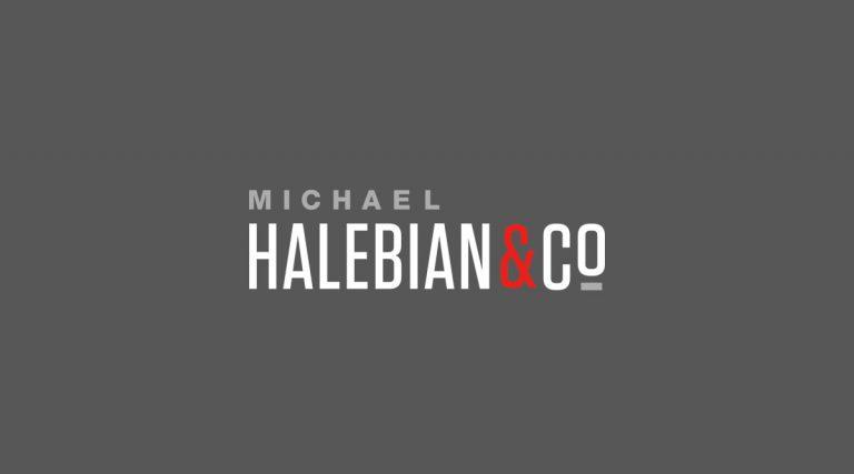 Michael Halebian & Co. News