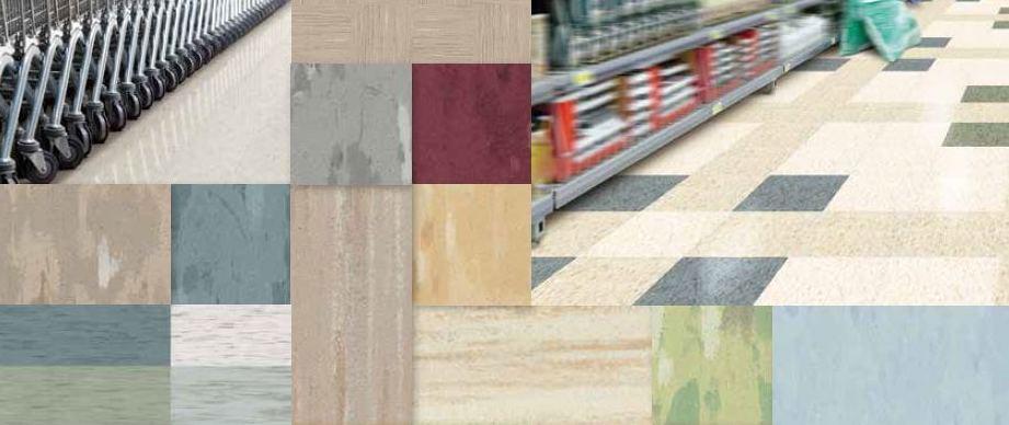 Azrock Textile Design
